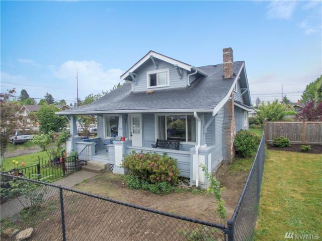 214 S 47th St, Tacoma, WA 98408 (#1456268) :: McAuley Homes