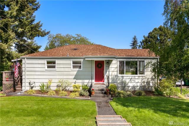 12516 Fremont Ave N, Seattle, WA 98133 (#1456280) :: Ben Kinney Real Estate Team