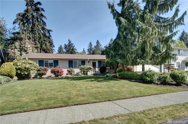 1617 36th St SE, Auburn, WA 98002 (#1456288) :: Better Properties Lacey