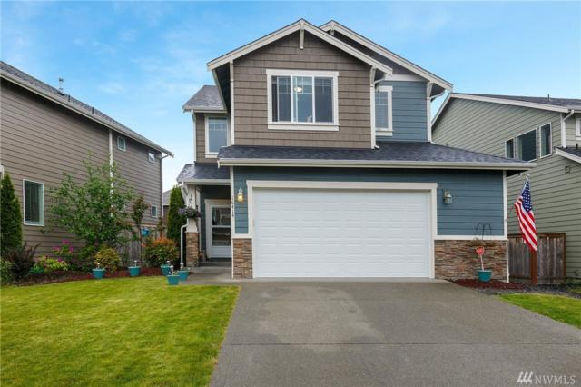 16414 80th Ave E, Puyallup, WA 98375 (#1456297) :: Homes on the Sound