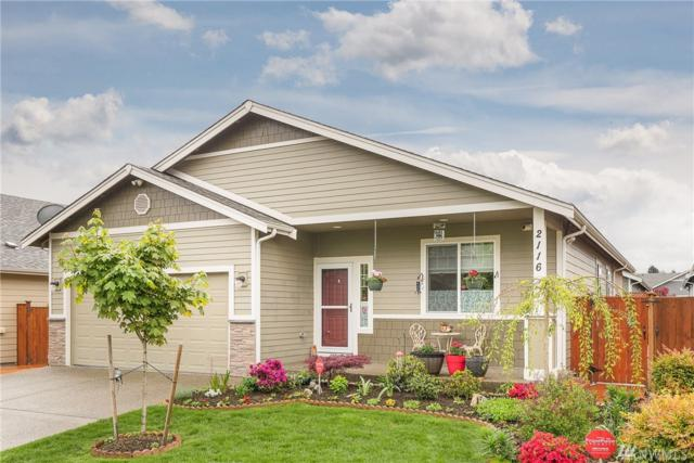 2116 143rd St Ct E, Tacoma, WA 98445 (#1456305) :: Ben Kinney Real Estate Team