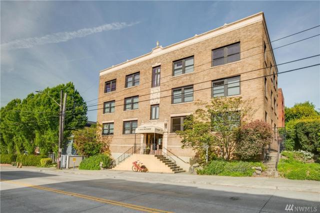 2328 10th Ave E #105, Seattle, WA 98102 (#1456341) :: Better Properties Lacey
