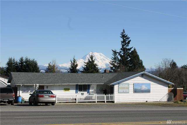 25201 Meridian Ave E, Graham, WA 98338 (#1456375) :: Priority One Realty Inc.