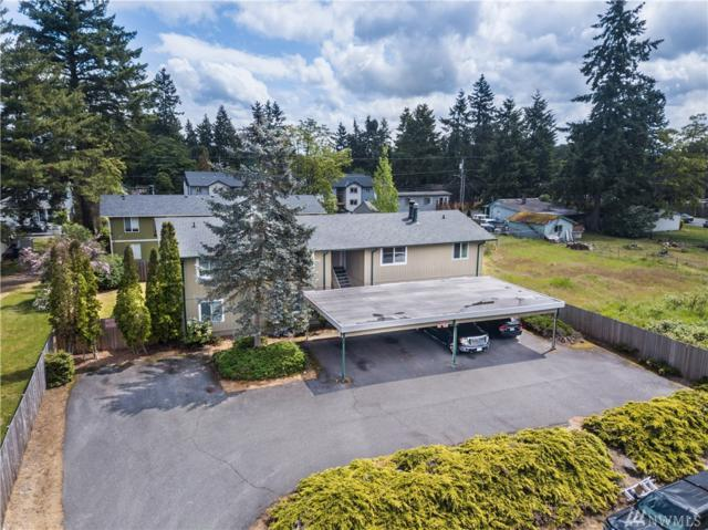 3901 Mason Loop Rd A-D, Tacoma, WA 98409 (#1456380) :: Real Estate Solutions Group