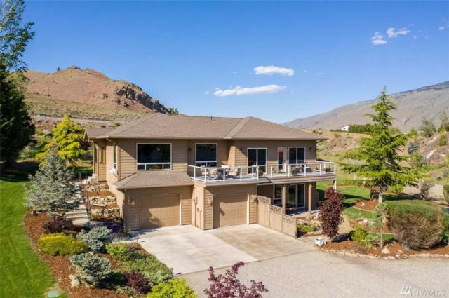 7495 Pot O Gold Lane, Wenatchee, WA 98801 (#1456382) :: Kimberly Gartland Group