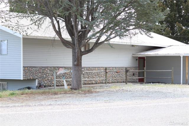 420 Sr 173, Brewster, WA 98812 (#1456393) :: The Kendra Todd Group at Keller Williams