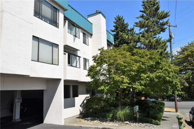 1740 NE 86th St #217, Seattle, WA 98115 (#1456426) :: Keller Williams Realty Greater Seattle