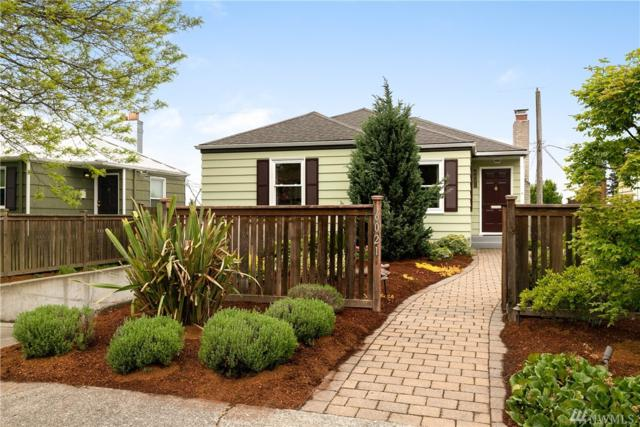 6021 39th Ave SW, Seattle, WA 98136 (#1456433) :: TRI STAR Team | RE/MAX NW