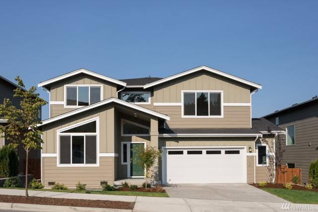 20013 91st (Lot 7) Place S, Kent, WA 98031 (#1456445) :: The Kendra Todd Group at Keller Williams