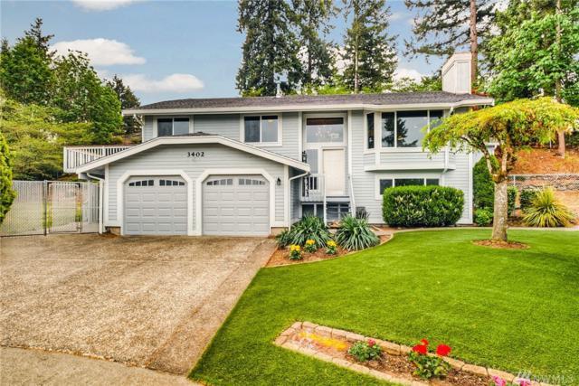 3402 21st St SE, Auburn, WA 98092 (#1456462) :: Record Real Estate