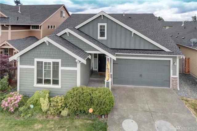 9883 Dotson St E, Yelm, WA 98597 (#1456473) :: Keller Williams Realty Greater Seattle