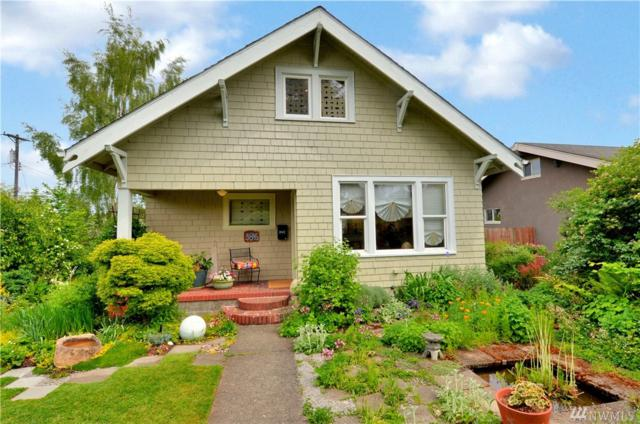 3845 E G St, Tacoma, WA 98404 (#1456485) :: Kimberly Gartland Group