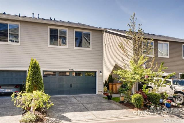 14520 16th Park W B, Lynnwood, WA 98087 (#1456497) :: Ben Kinney Real Estate Team