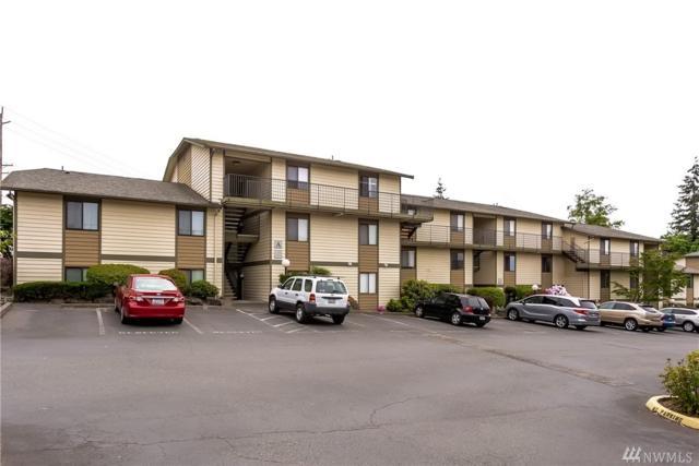 15416 40th Ave W #11, Lynnwood, WA 98087 (#1456499) :: Kimberly Gartland Group