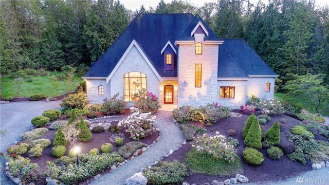 26529 NE 15th St, Redmond, WA 98053 (#1456515) :: Homes on the Sound