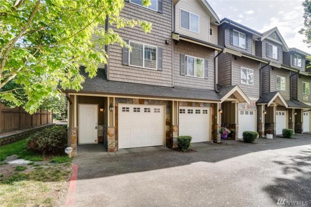 17813 80th Ave NE D-10, Kenmore, WA 98028 (#1456544) :: Kimberly Gartland Group