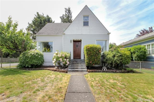 129 K St SE, Auburn, WA 98002 (#1456573) :: Platinum Real Estate Partners