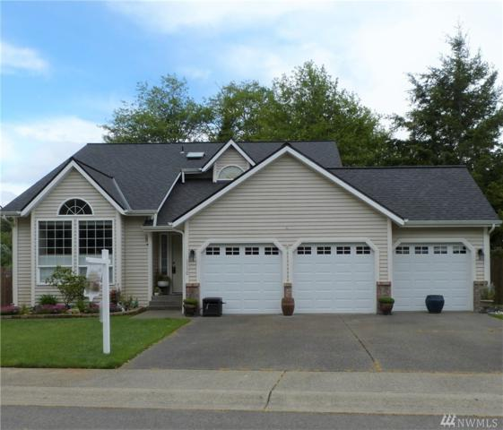 1150 Landover Place, Port Orchard, WA 98366 (#1456579) :: Homes on the Sound