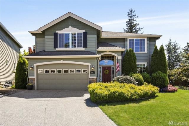 1012 204th Place SW, Lynnwood, WA 98036 (#1456580) :: Costello Team