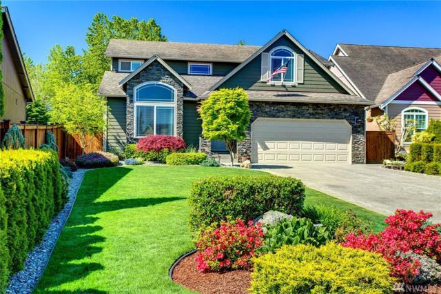 7903 211th Ave E, Bonney Lake, WA 98391 (#1456598) :: Kimberly Gartland Group