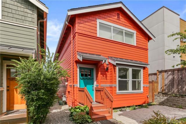 1123 24th Ave S, Seattle, WA 98144 (#1456601) :: Ben Kinney Real Estate Team