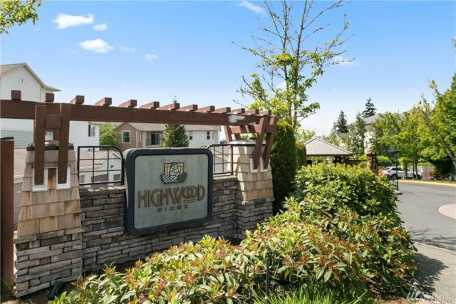 15026 40th Ave W #15203, Lynnwood, WA 98087 (#1456604) :: Real Estate Solutions Group