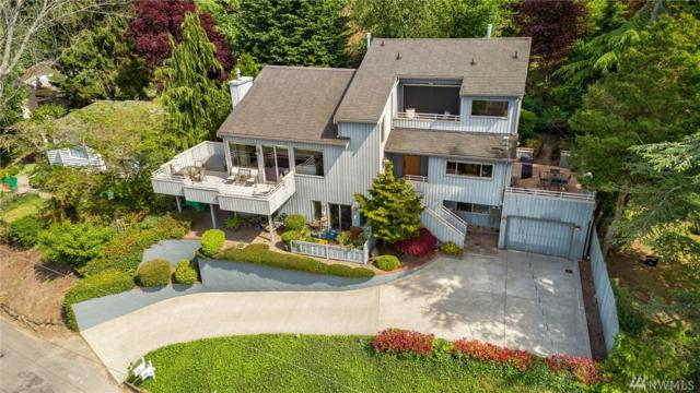 2320 Hughes Ave SW, Seattle, WA 98116 (#1456608) :: Real Estate Solutions Group