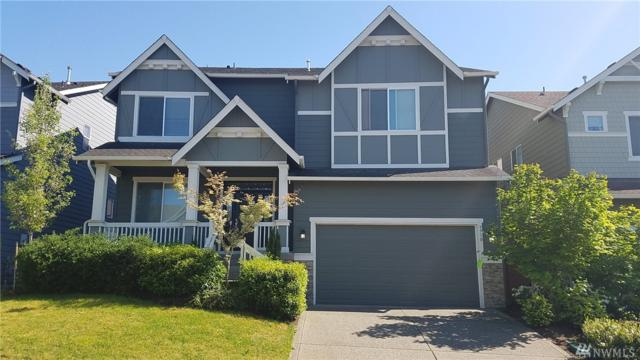 3910 Highlands Blvd, Puyallup, WA 98372 (#1456609) :: Ben Kinney Real Estate Team