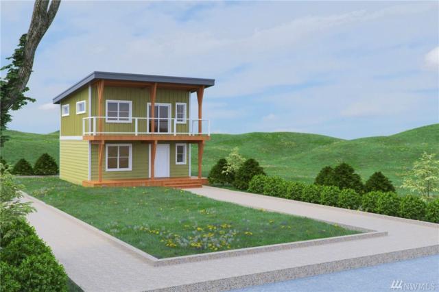 595 Finnegan Wy #7, San Juan Island, WA 98250 (#1456612) :: Homes on the Sound