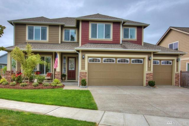 2344 40th Ave SE, Puyallup, WA 98374 (#1456617) :: Keller Williams Realty