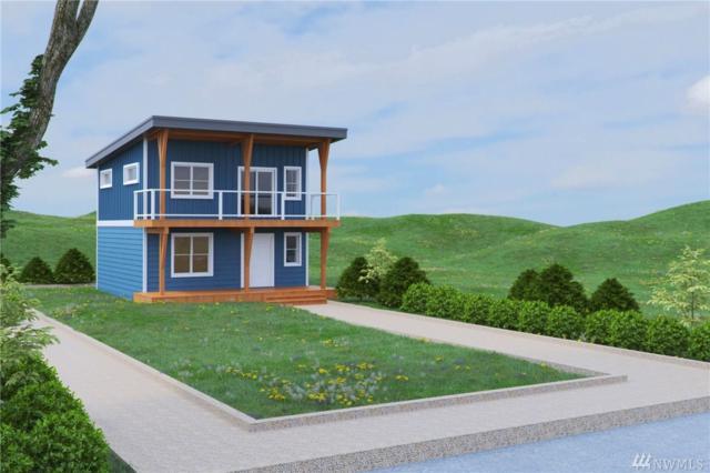 597 Finnegan Wy #8, San Juan Island, WA 98250 (#1456620) :: Homes on the Sound
