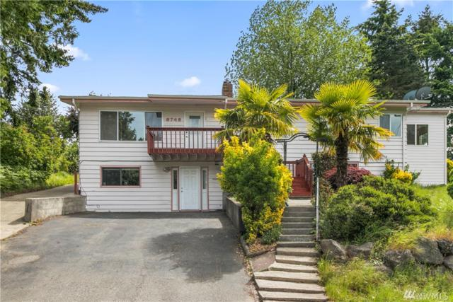 6748 14th Ave SW, Seattle, WA 98106 (#1456627) :: The Deol Group