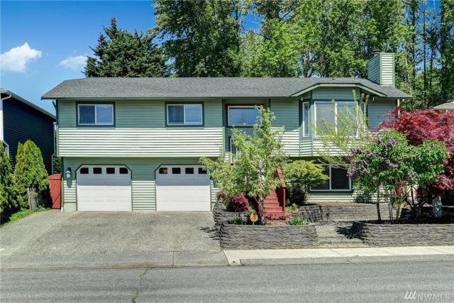 1233 232nd Place SW, Bothell, WA 98021 (#1456665) :: Kimberly Gartland Group