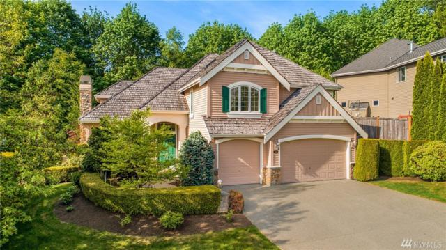19646 NE 44th Place, Sammamish, WA 98074 (#1456703) :: Kimberly Gartland Group