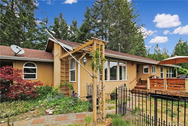 10 N Union, Hoodsport, WA 98548 (#1456713) :: Homes on the Sound