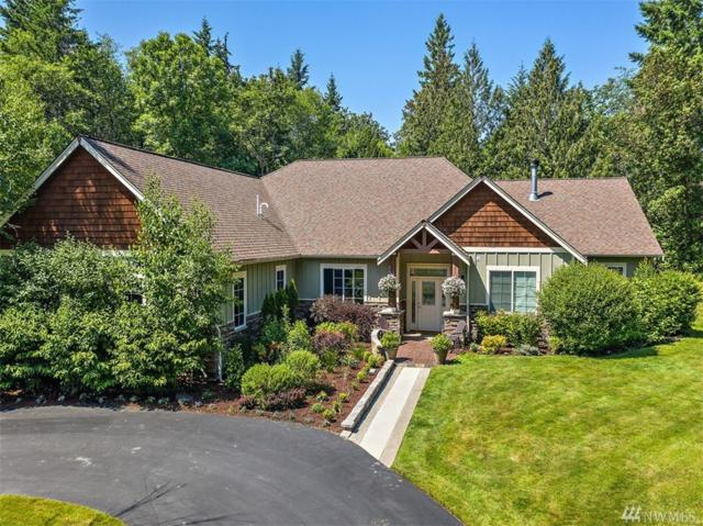 5224 Skillman Lane NW, Olympia, WA 98502 (#1456718) :: Record Real Estate