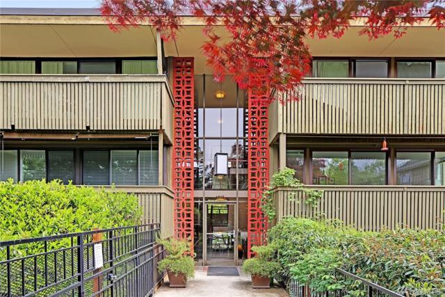 1616 41st Ave E #205, Seattle, WA 98112 (#1456738) :: Alchemy Real Estate