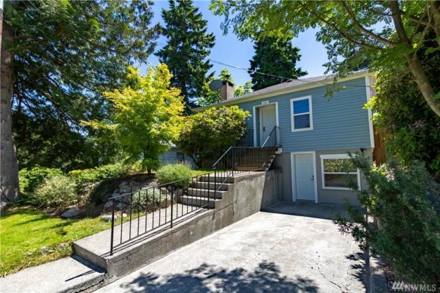 321 NE 133rd St, Seattle, WA 98125 (#1456746) :: Ben Kinney Real Estate Team