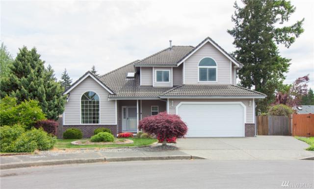 9111 Christine Ct NE, Lacey, WA 98516 (#1456748) :: Platinum Real Estate Partners