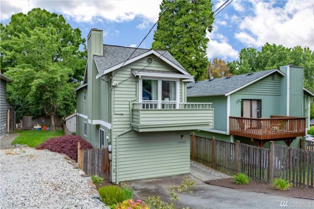 10323 8th Ave NE, Seattle, WA 98125 (#1456750) :: Platinum Real Estate Partners