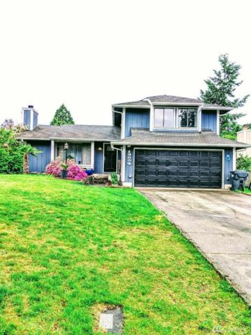13604 11th Ave S, Tacoma, WA 98444 (#1456752) :: Real Estate Solutions Group
