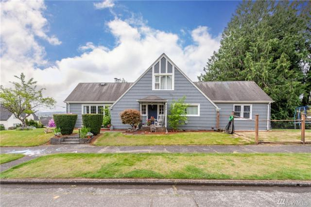 303 W 10th St, Aberdeen, WA 98520 (#1456773) :: Real Estate Solutions Group