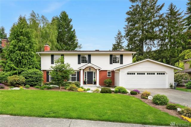 17456 NE 11th St, Bellevue, WA 98008 (#1456782) :: The Kendra Todd Group at Keller Williams