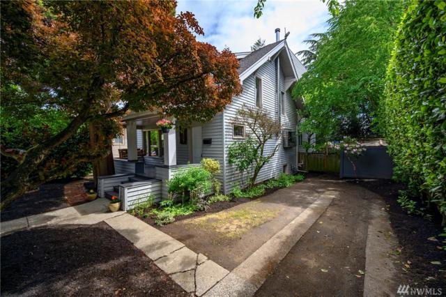 1127 NW 65th St, Seattle, WA 98117 (#1456787) :: Real Estate Solutions Group