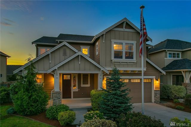 3909 185th Place SE, Bothell, WA 98012 (#1456789) :: Homes on the Sound