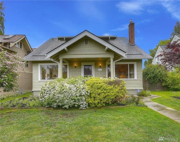 2207 N Washington St, Tacoma, WA 98406 (#1456794) :: Real Estate Solutions Group