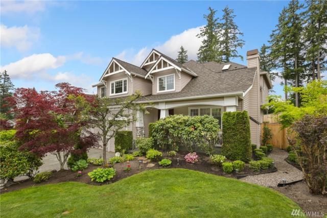 13711 NE 135th Place, Kirkland, WA 98034 (#1456796) :: Homes on the Sound