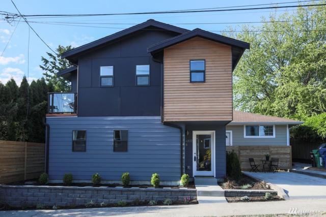 4207 SW Thistle B, Seattle, WA 98136 (#1456809) :: Sweet Living