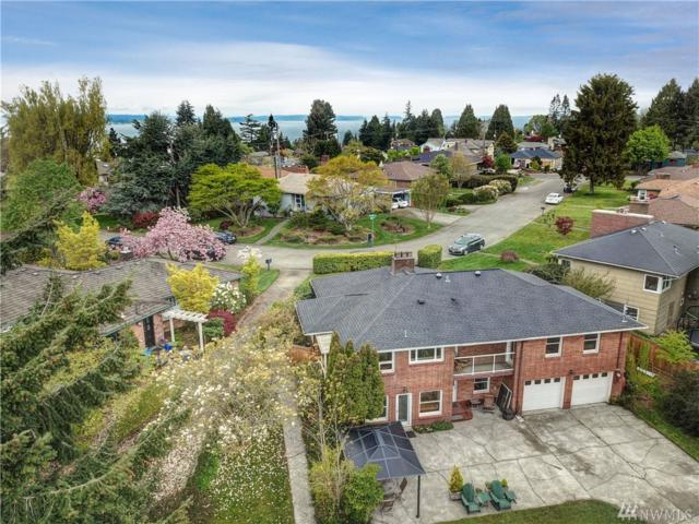 1801 NW 95th St, Seattle, WA 98117 (#1456817) :: Kimberly Gartland Group