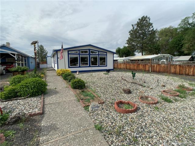 431 4th Ave SE, Soap Lake, WA 98851 (#1456818) :: Ben Kinney Real Estate Team